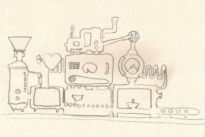 màquina texturitzadora0001