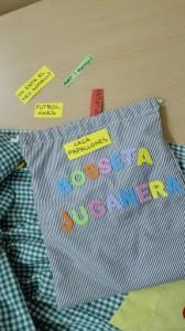 Menjador escola Ignasi Iglesias